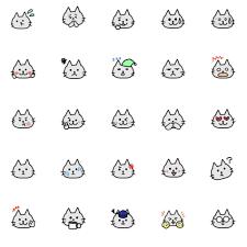 猫絵文字 Hashtag On Twitter