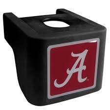 Alabama Crimson Tide Bathroom Set - Home Design