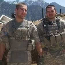 """Jake Tapper on Twitter: """"On this day 10 years SGT Shane Scherer of ..."""