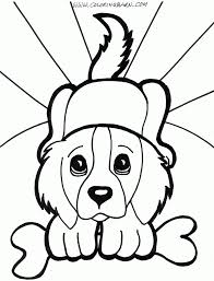 Small Picture Christmas Coloring Pages For A Hat With A Cat Coloring Pages