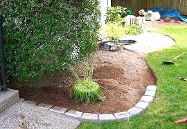 garden borders and edging. Garden Borders And Edging Border Raised Ideas .