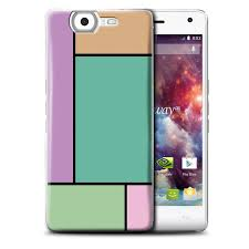 STUFF4 Case/Cover for Wiko Highway 4G/5 ...