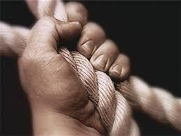 「grabbing rope」の画像検索結果