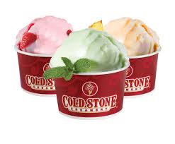 frozen yogurt sorbet