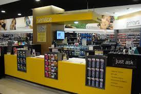 Qrs Retail Ltd
