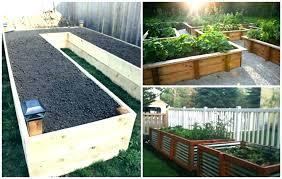 how to make raised vegetable garden beds how to create a vegetable garden how to create how to make raised vegetable garden