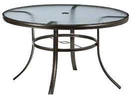 48 patio table round table glass replacement 48 round patio table