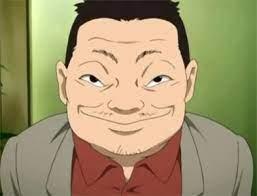 Akio Kawazu - Paranoia Agent Characters - ShareTV