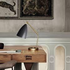 grossman lighting. Gubi Grossman Gräshoppa Task Table Lamp Lighting N
