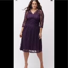 Kiyonna Dress Size Chart
