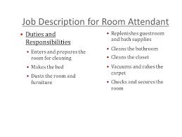 7 activity developing a housekeeping work schedule housekeeping job duties