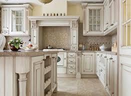 kitchen ideas antique white cabinets. Brilliant Ideas Antique Kitchen Cabinets Fantastic Cosbelle White