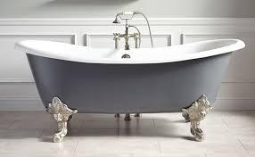 clawfoot bathtub refinishing portland or