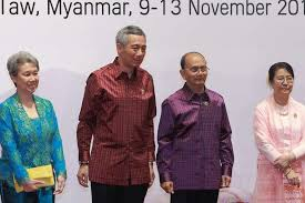A Reflection On Singapores Role In Apec Opinion News Top Stories