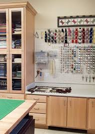 pegboard for craft room media room with amazing pegboard on craftsroom for tools and hobby awesome craft room