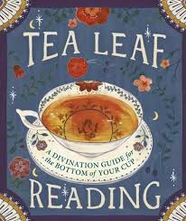 reading tea leaves. Plain Tea Tea Leaf Reading A Divination Guide For The Bottom Of Your Cup Miniature  Editions Dennis Fairchild 9780762456406 Amazoncom Books Inside Reading Leaves T