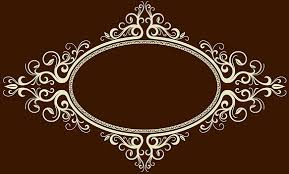 Oval frame design Gothic Oval Frame Ornate Vector Allfreedownloadcom Oval Frame Vector Free Vector Download 6037 Free Vector For