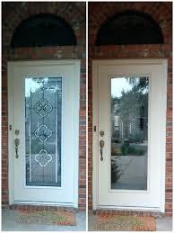 Front Doors: Appealing Replace Front Door Great Inspirations ...