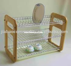 Wooden Plate Racks For Kitchens Bathroom Stunning Wooden Plate Rack Manufacturers Kitchen