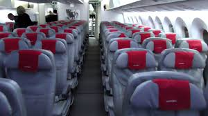 trip report norwegian boeing 787 8 dreamliner los angeles oslo economy cl you