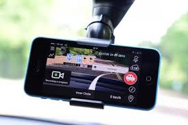 best in car dashboard camera apps 2016 2017 auto express