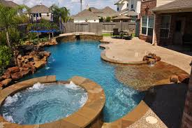 Custom Backyard Pool Designs Spool Pool Designs With Custom Weatherford For Half Very