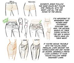 Pants Drawing Reference Comicprotip From Greg Smallwood Crypto Collectibles Medium