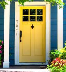 residential front doors craftsman. Fantastic Painted Residential Front Doors With Varnish Exterior Door Furniture Inspiration Interior Design Craftsman O
