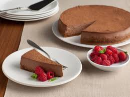 Chocolate Dreams Cheesecake Recipe
