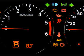Neglecting Dashboard Warning Lights Could Turn Hazardous Daily