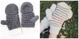 Crochet Gloves Pattern Beauteous Crochet Fingerless Gloves Mitten Crochet Patterns Daisy Cottage