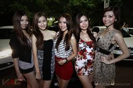 Asian chicks club pictures