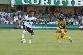 Coritiba Foot Ball Club