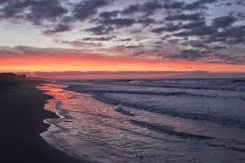 Light S Glittering Morn Bedecks The Sky A Path Through Lights Glittering Morn