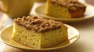 gluten free bisquick cinnamon struesel coffee cake