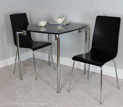 Image Black Glass Concept Small Black Kitchen Table Fiji Small Dining Set Table Chairs Coreghkorg Concept Small Black Kitchen Table Fiji Small Dining Furnish Ideas