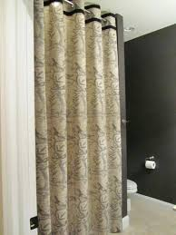 custom size shower curtain medium size of made shower curtains awesome home and liners custom made