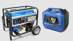 electric generators. Portable Electric Generators