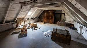 Hot Climate Don T Store These Things In The Attic