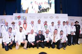 worldchefs triumphant 18th edition of the hospitality salon culinaire at horeca