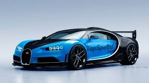 Small Picture Bugatti Chiron Reviews Specs Prices Top Speed