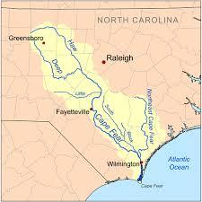Cape Fear River Wikipedia