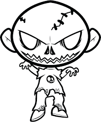 Zombie Coloring Pages Printable Zombie Coloring Page Pages Printable
