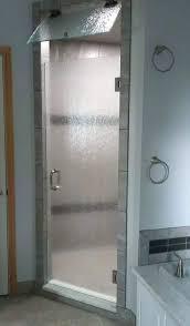 rain glass shower door rain steam can you put rain x on glass shower doors