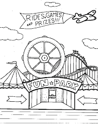carnival coloring pages preschool carnival coloring pages welcome to carnival coloring pages best place to color carnival coloring pages preschool