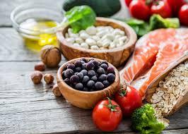 Good Food Bad Food Chart Fruit Ada