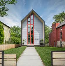 Interesting Modern Architecture Kansas City 1653 Residence Throughout Design Decorating