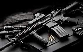 gun wallpaper on hipwallpaper