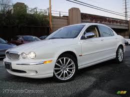 2007 Jaguar X-Type 3.0 in White Onyx - J27786   NYSportsCars.com ...