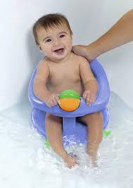 Safety 1st Swivel Bath Seat - Pastel Blue: Safety 1st: Amazon.co ...